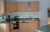 Küche Fewo Suite