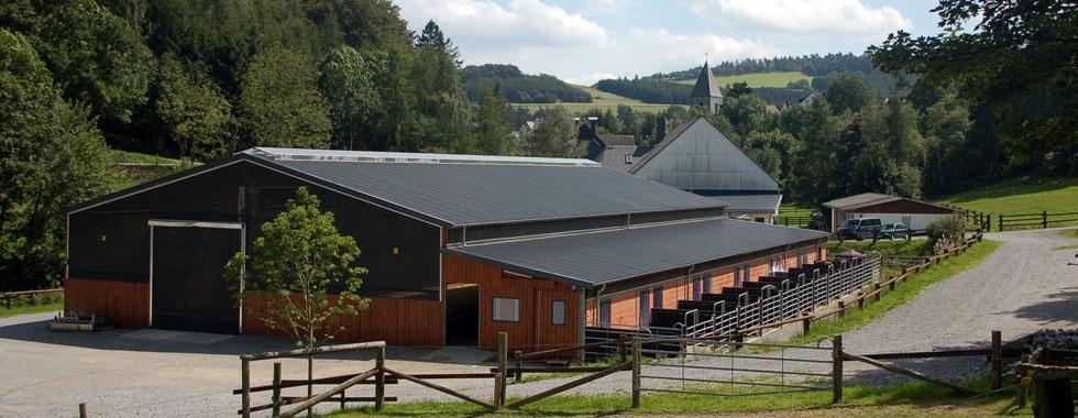 Wilke Mühle Willingen - Sauerland