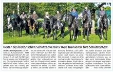 WLZ vom 22.05.2013 / Foto: Ulrike Schiefner