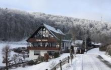 Pension / Ferienwohnung Wilke Mühle in Willingen-Usseln