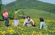 Familienurlaub in Willingen