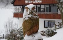 Pferdetal Wilke-Mühle