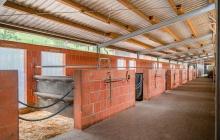 Pferdeboxen in Reithalle - Willingen-Usseln